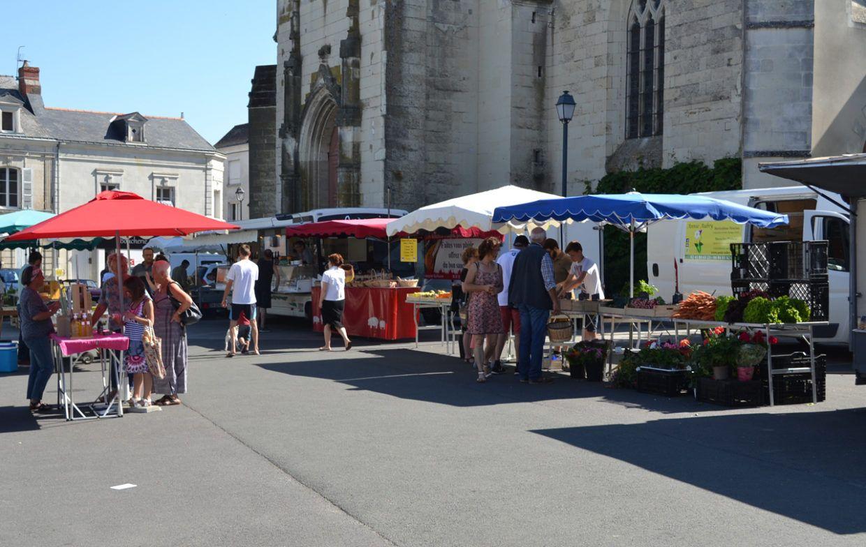 marché Mazé